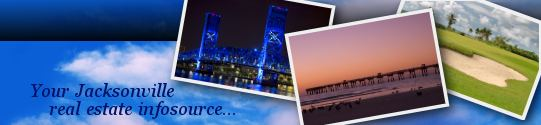 Your Jacksonville real estate infosource
